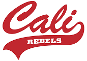 Cali Rebels Basketball