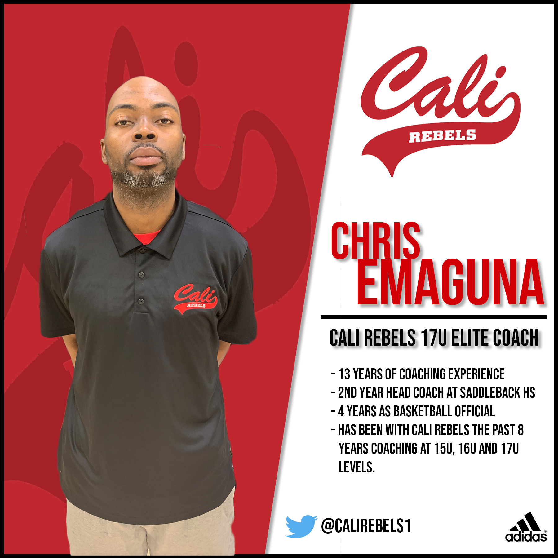 chris emaguna 17u hc